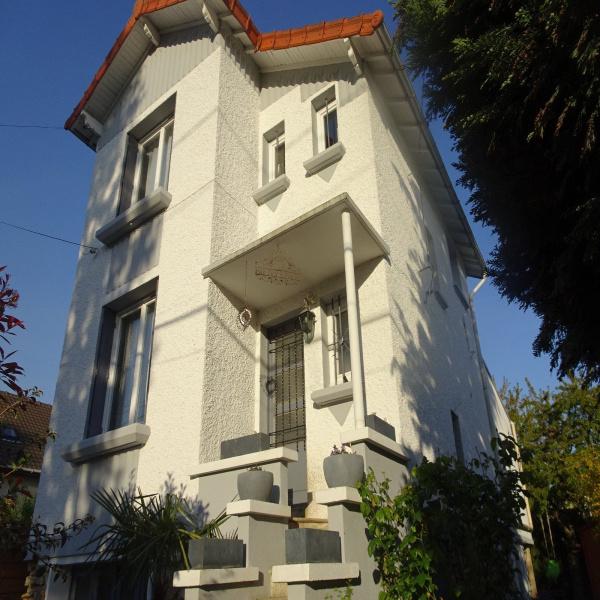 Offres de vente Maison Montigny-lès-Cormeilles 95370