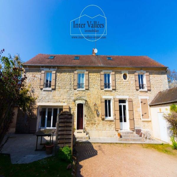 Offres de vente Maison Frouville 95690
