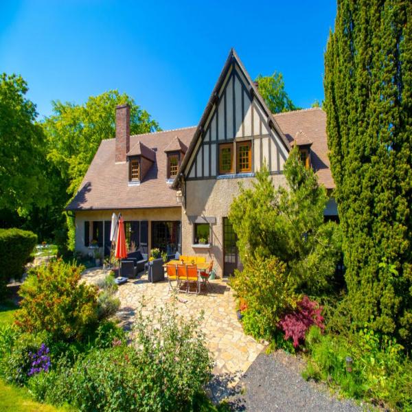 Offres de vente Maison Hénonville 60119