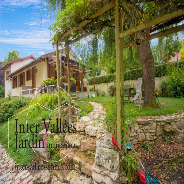 Offres de vente Maison Vallangoujard 95810