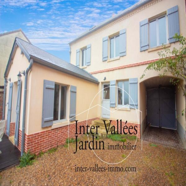 Offres de vente Maison Le Déluge 60790