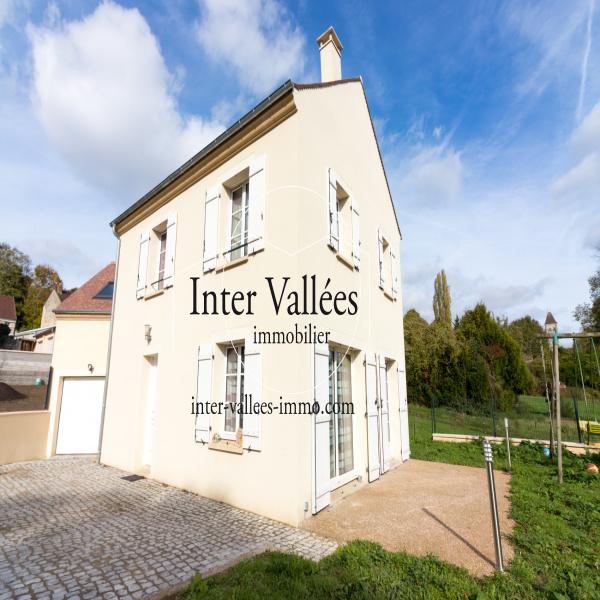 Offres de vente Maison Champagne-sur-Oise 95660