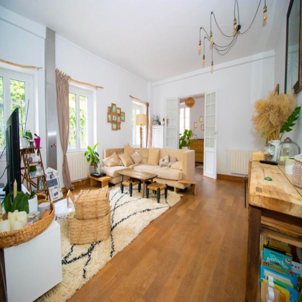 Offres de vente Maison Vigny 95450