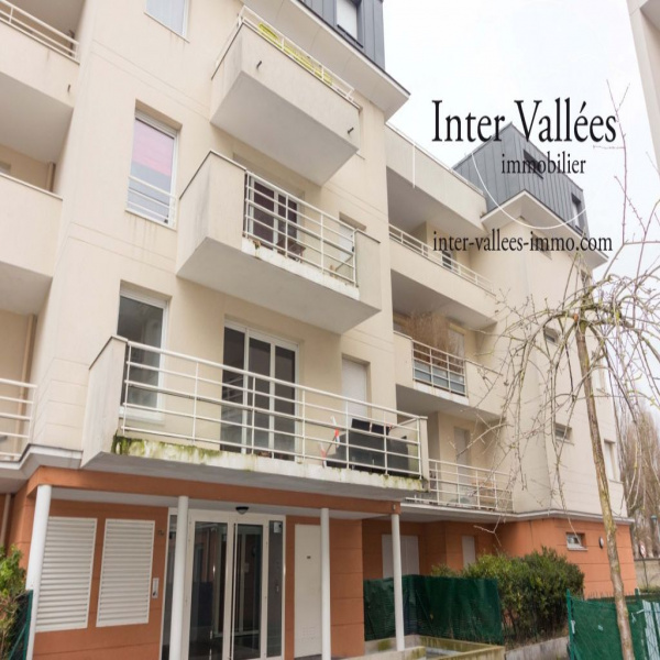 Offres de vente Appartement Pontoise 95300