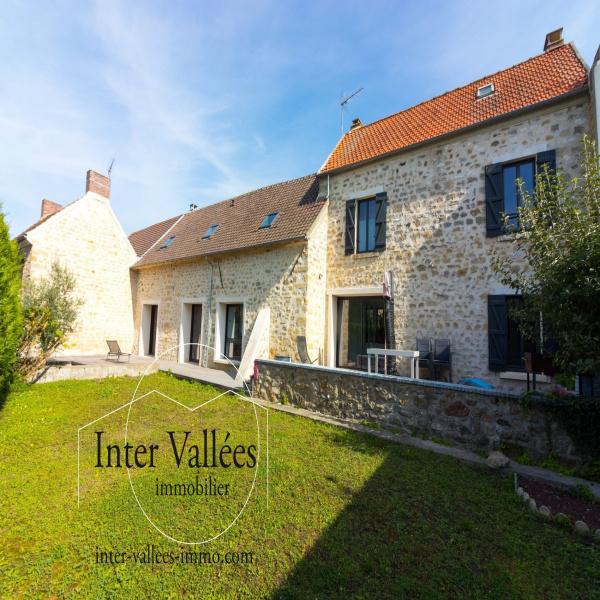 Offres de vente Maison Génicourt 95650