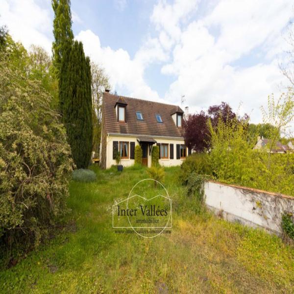 Offres de vente Maison Arronville 95810