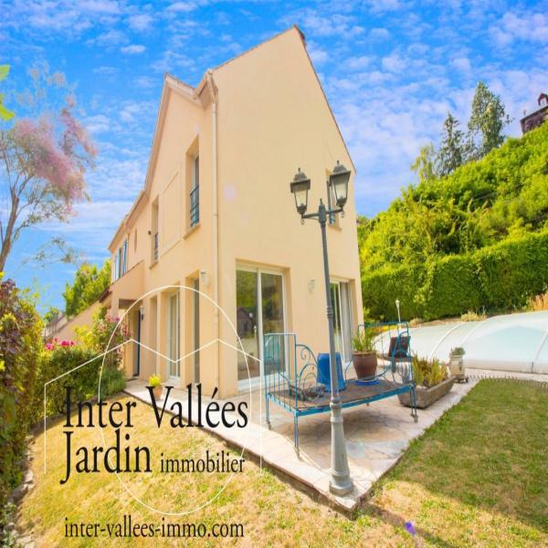 Offres de vente Maison Auvers-sur-Oise 95430