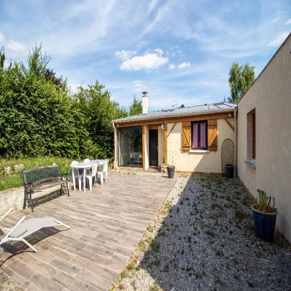 Offres de vente Maison Villeneuve-les-Sablons 60175