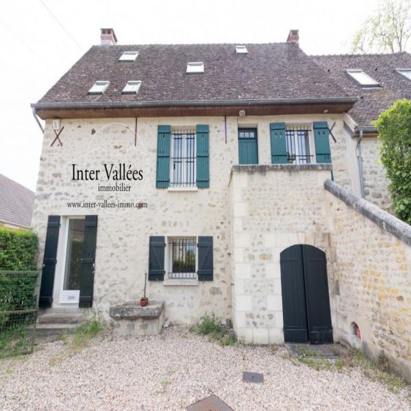 Offres de vente Maison Berville 95810
