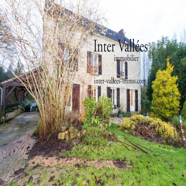 Offres de vente Maison Hédouville 95690
