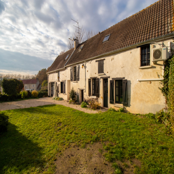 Offres de vente Maison Bréançon 95640