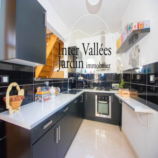 Offres de vente Maison Valmondois 95760