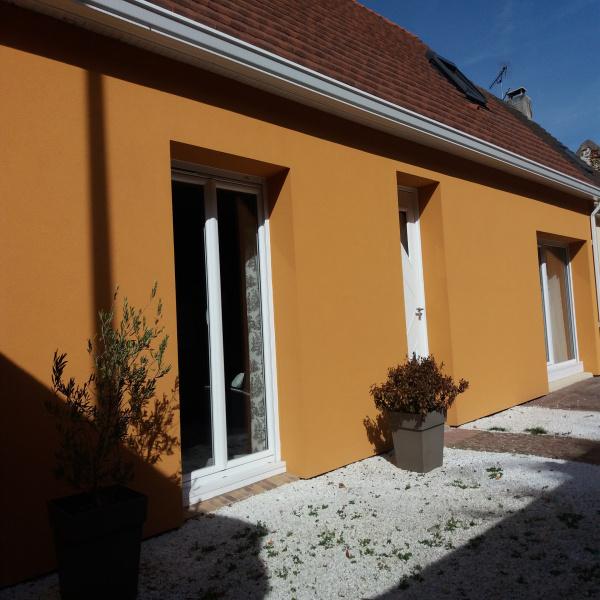 Offres de location Maison Vallangoujard 95810