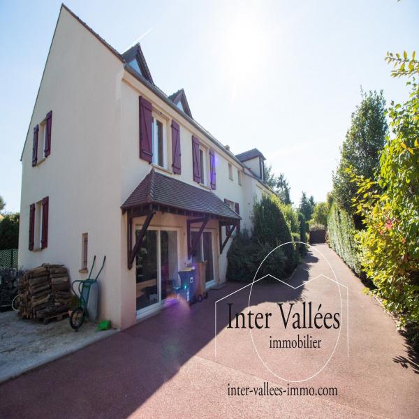Offres de vente Maison Épiais-Rhus 95810