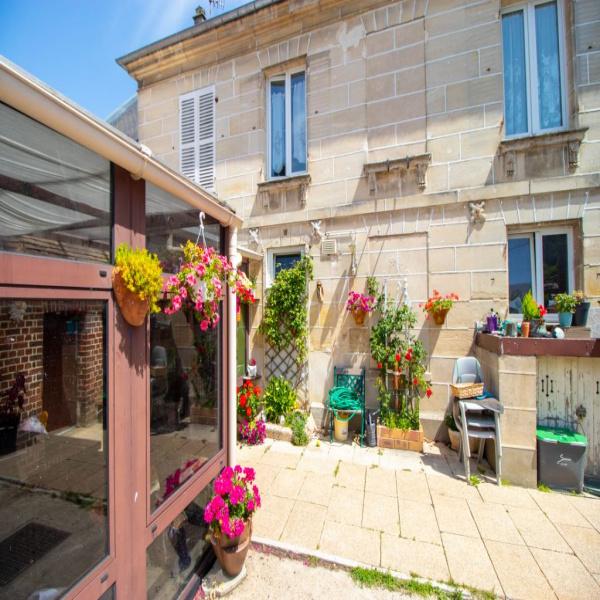 Offres de vente Maison Valdampierre 60790