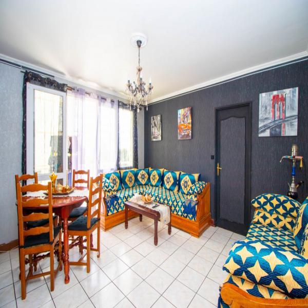Offres de vente Appartement Montsoult 95560