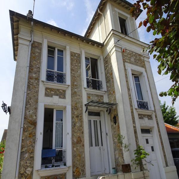 Offres de vente Maison Sannois 95110