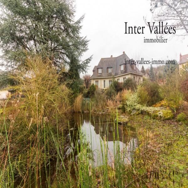 Offres de vente Maison Nesles-la-Vallée 95690