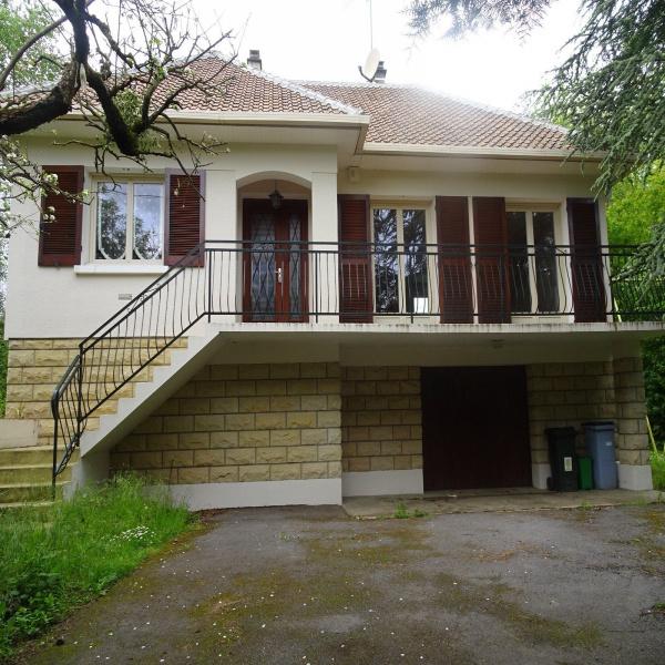 Offres de vente Maison Parmain 95620