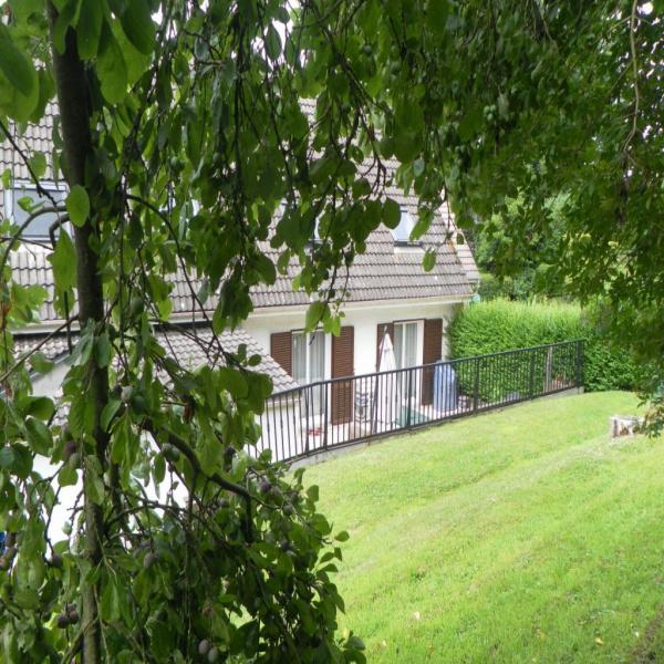 Offres de vente Maison Nerville-la-Forêt 95590