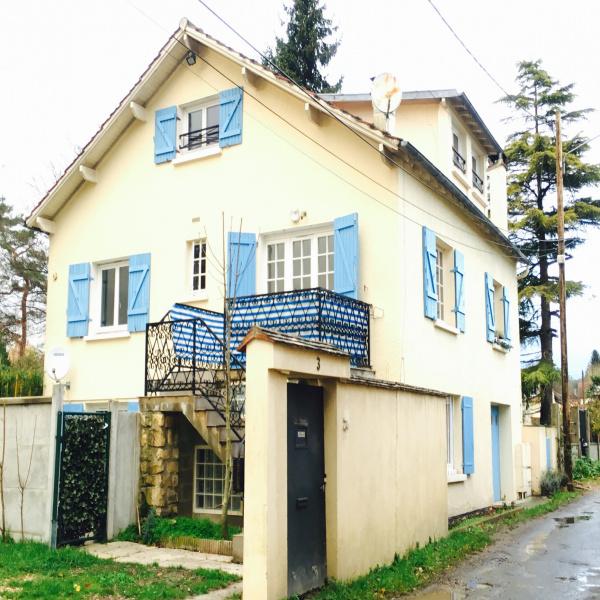 Offres de vente Appartement Auvers-sur-Oise 95430