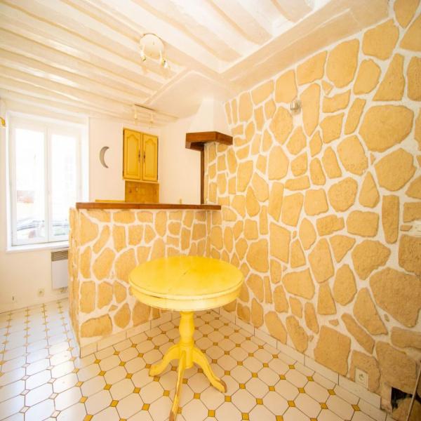 Offres de vente Maison Presles 95590