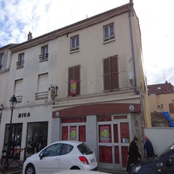 Offres de vente Maison Conflans-Sainte-Honorine 78700