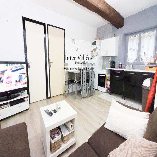 Offres de vente Appartement Méru 60110