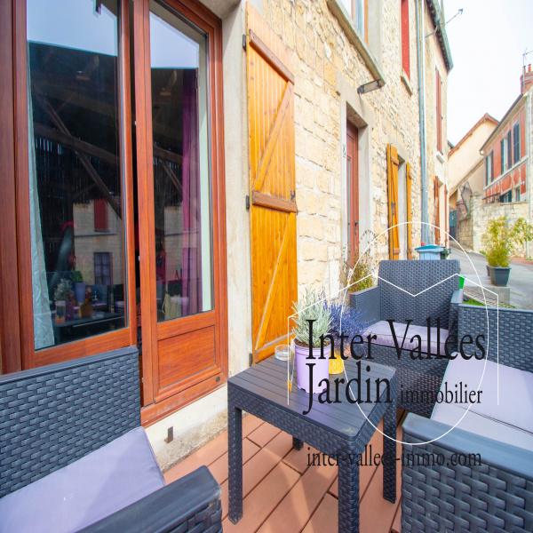 Offres de vente Appartement Champagne-sur-Oise 95660