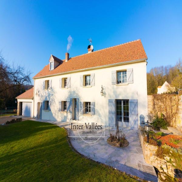 Offres de vente Maison Bellefontaine 95270