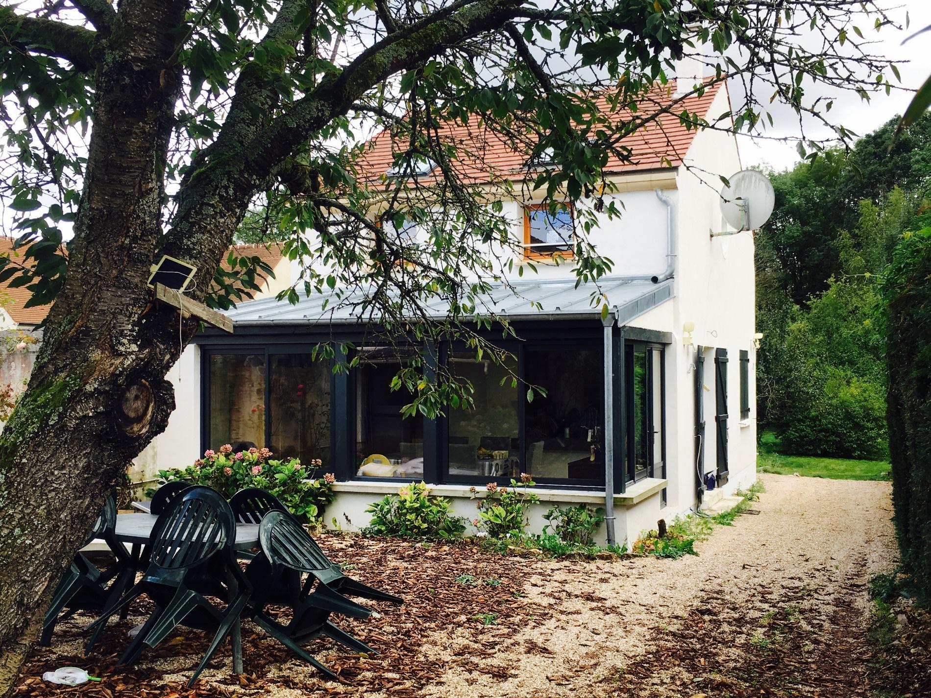 Offres de vente Maison Labbeville 95690