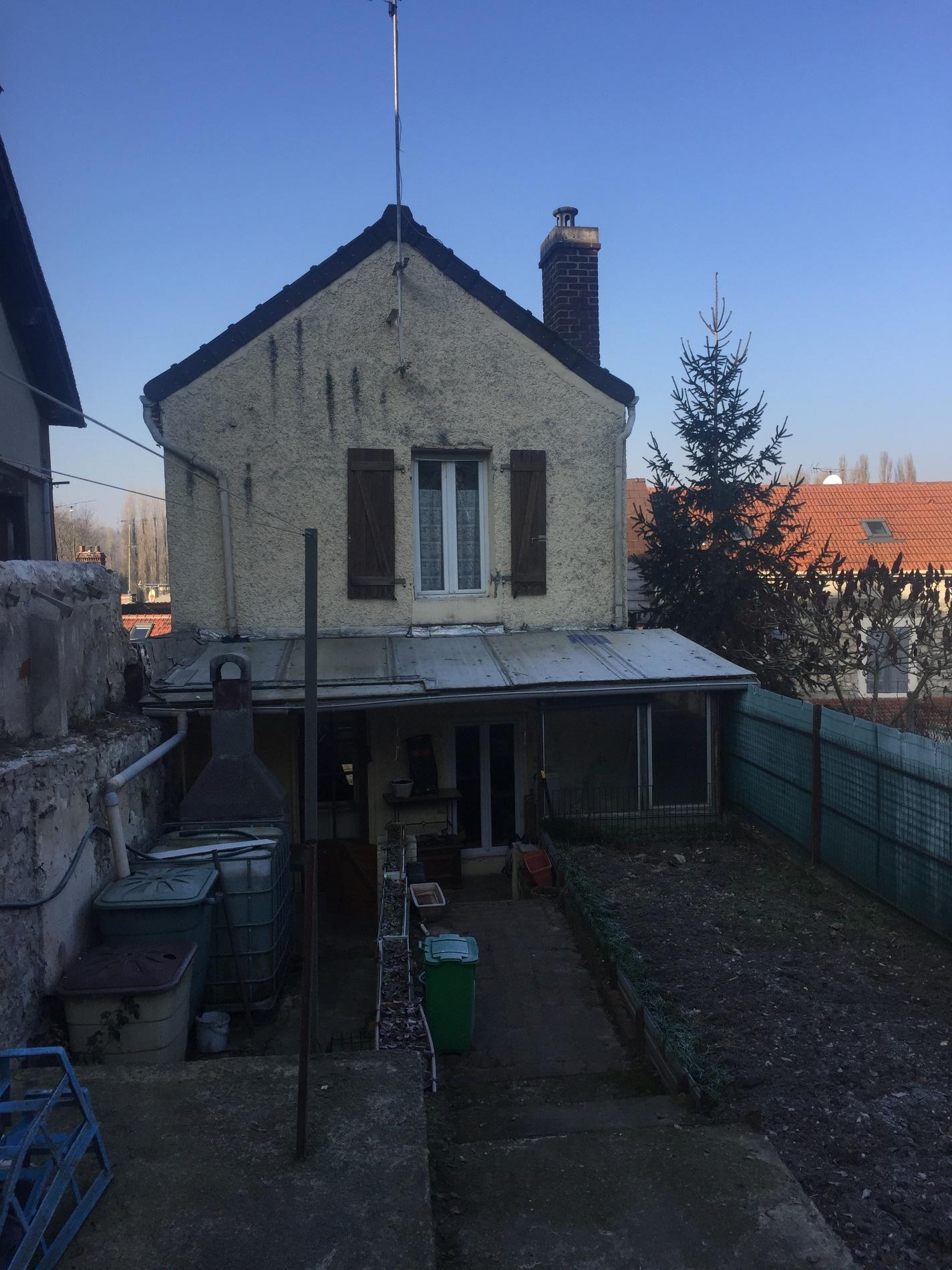 Offres de vente Maison Mériel 95630