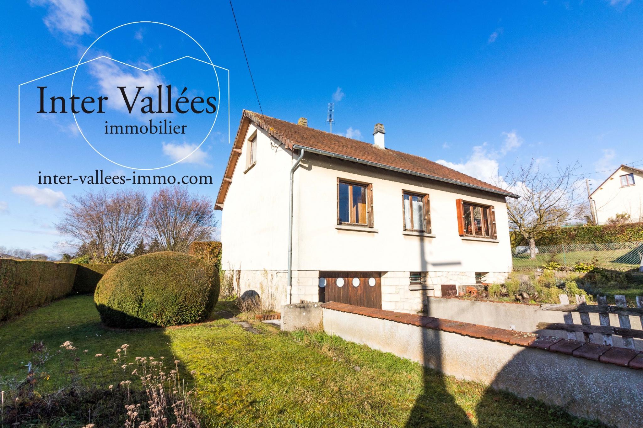 Inter vall es immobiliers l 39 isle adam et environs achat for Acheter une maison en region parisienne