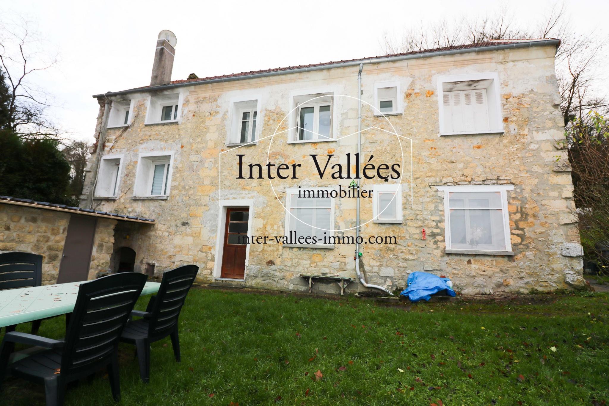 Offres de vente Appartement Valmondois 95760